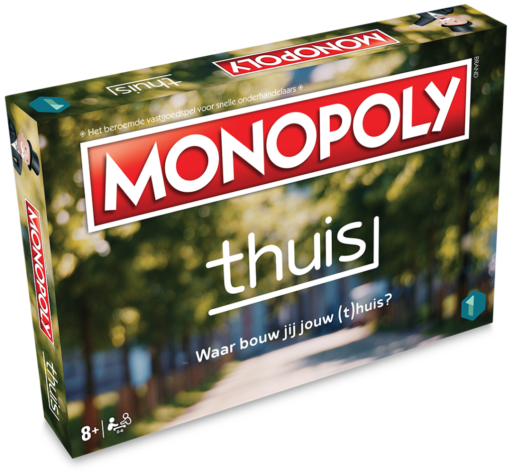 Monopoly Thuis